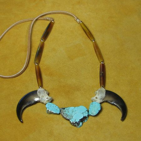 Bear Claw Jewelry