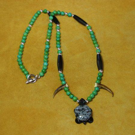 Turtle Claw Jewelry