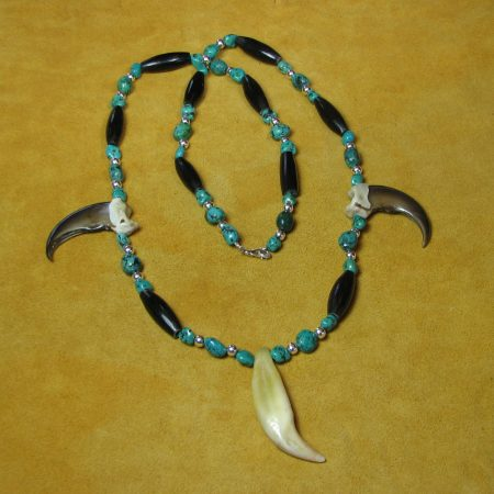 Bear Tooth Jewelry