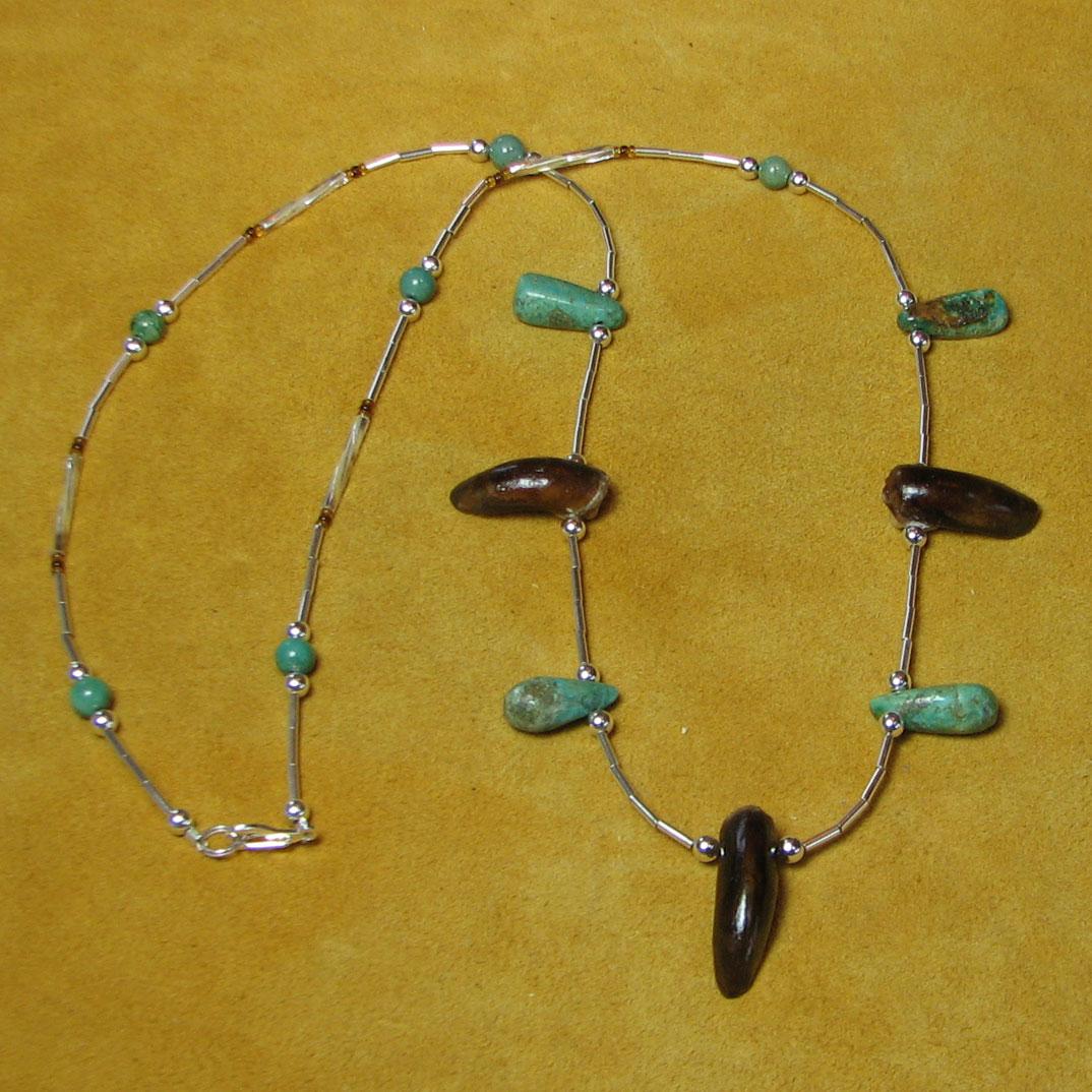 Beaver Claw Jewelry