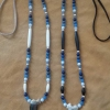Water Keeper's Bear Claw Necklace