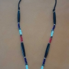 Veteran's Honor Bear Claw Necklace